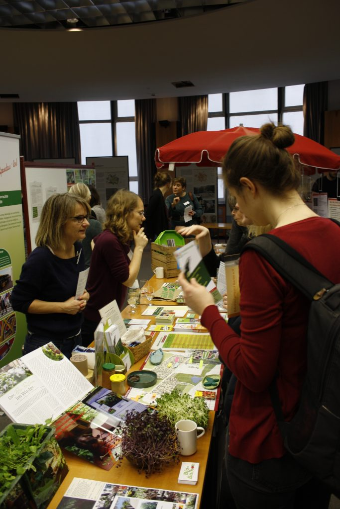 Kongress Umweltgerechtigkeit in Berlin 2020