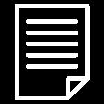 Icon Dokument